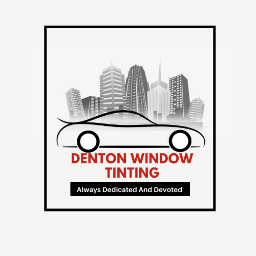 Denton Window Tinting