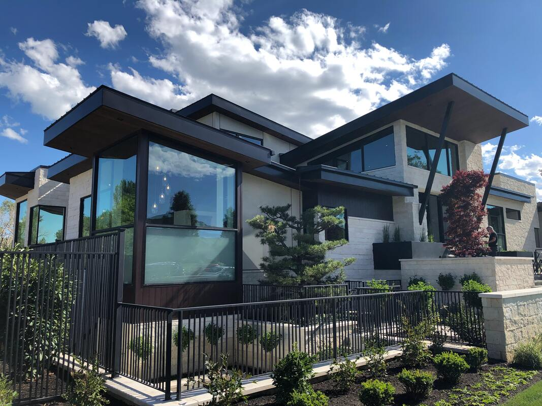 6 Factors Every Home Owner Ought To Take Into Consideration Home Window Tinting